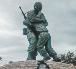The-War-Memorial-Of-Korea-Séoul