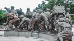 The War Memorial Of Korea-Séoul-10
