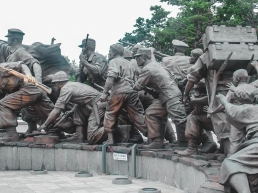 The War Memorial Of Korea-Séoul-10