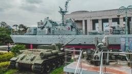 The-War-Memorial-Of-Korea-PKM-357