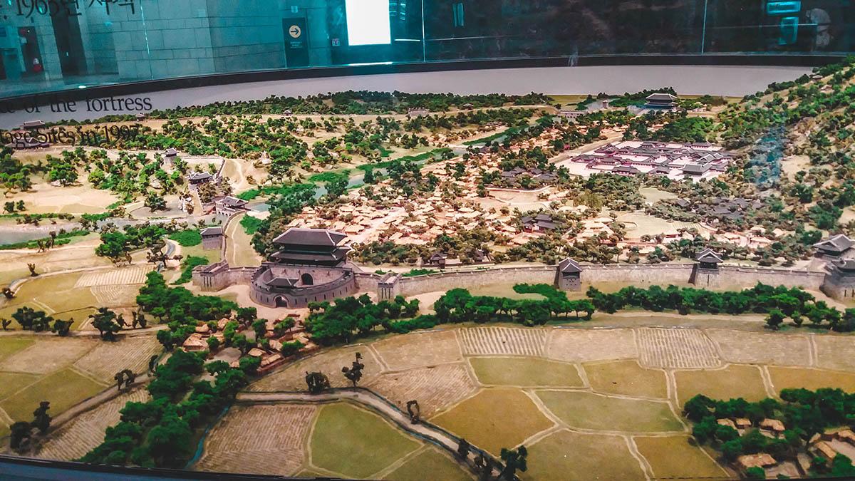 The War Memorial Of Korea-Séoul-4