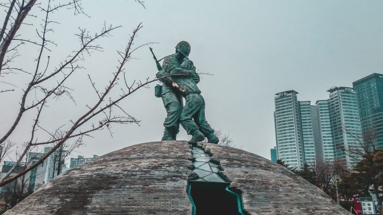 War Memorial Of Korea et restaurant…