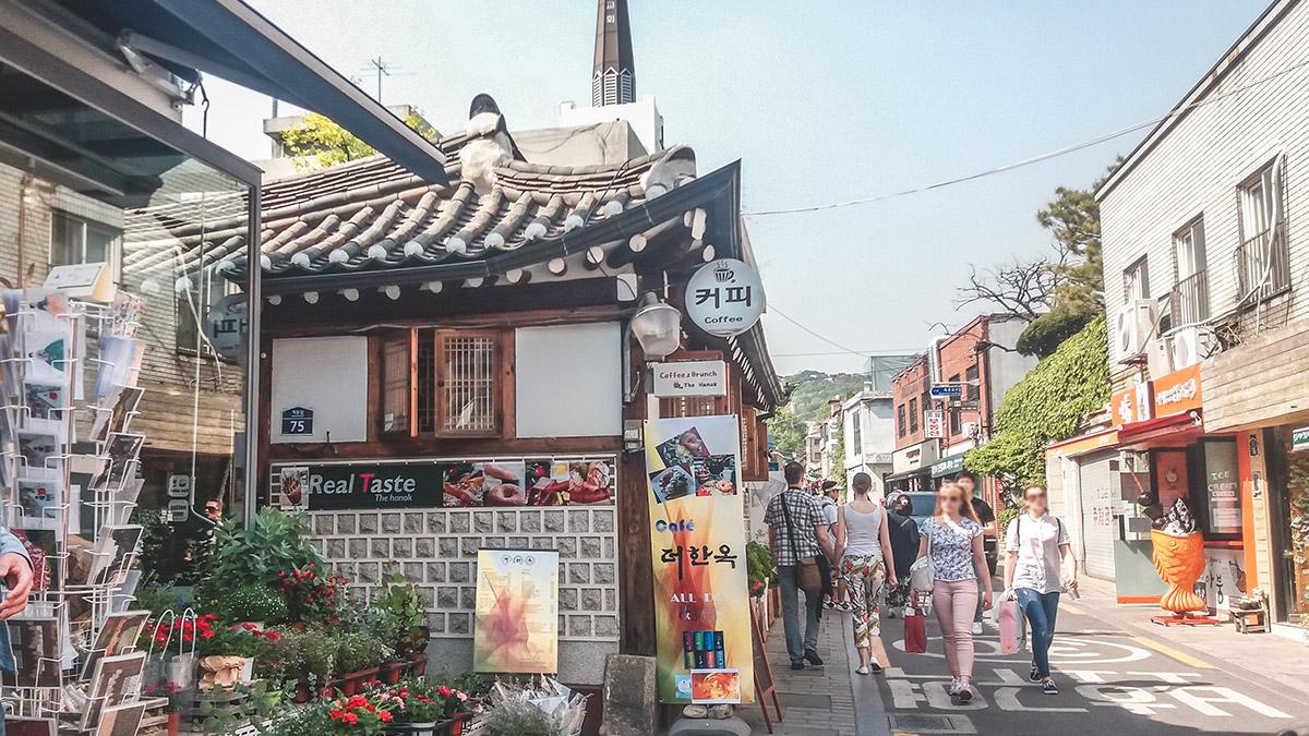 Gye-dong