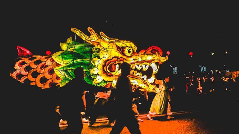 Lotus Lantern Festival : Guide de 2019 pour y assister