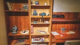 Musée d'histoire de Séoul appartement années 70