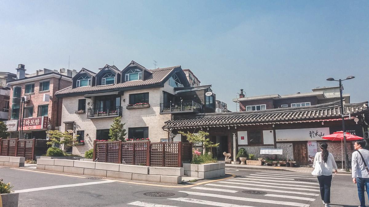 Wonseo-dong