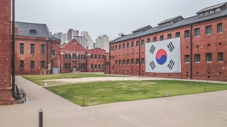 Prison de Seodaemun : un musée émouvant à Séoul