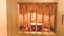 prison seodaemun salle d'interrogatoire