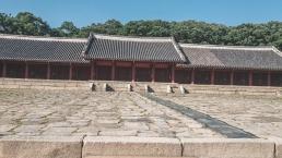 Jongmyo Yeongnyeongjeon