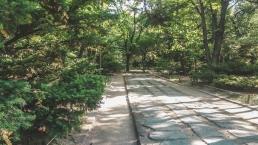Sanctuaire Jongmyo