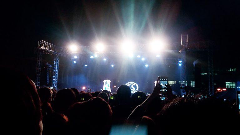 Festivals des universités en Corée