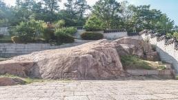 Gyeonghuigung Seoam