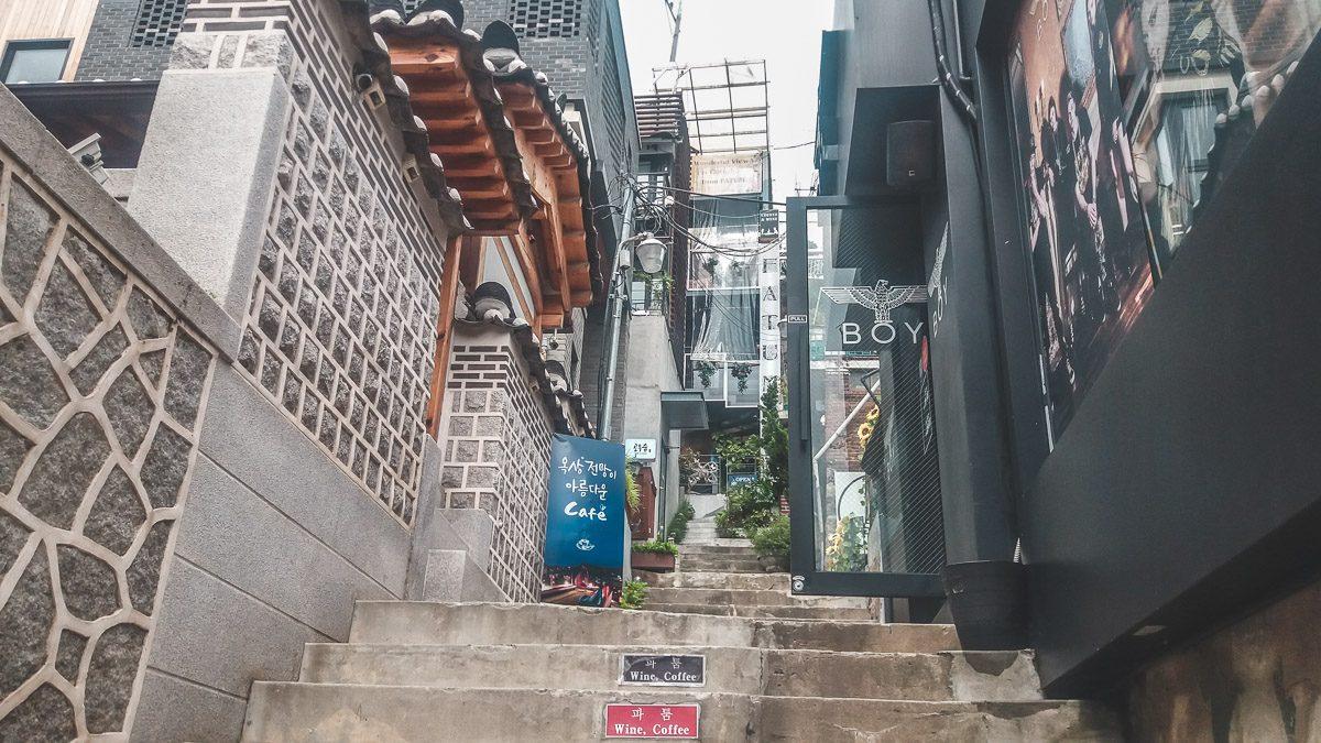 Samcheongdong-gil