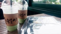 Sanmotoonge Coffee Prince