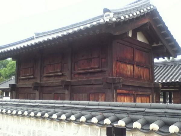Annexe de gyeonggijeon