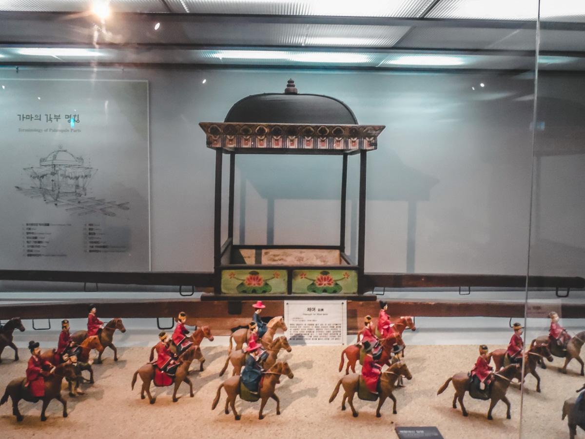 Royal Portrait Museum Jeonju