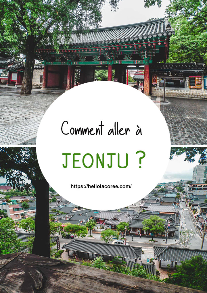 Seoul Jeonju