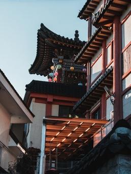 myogaksa temple seoul