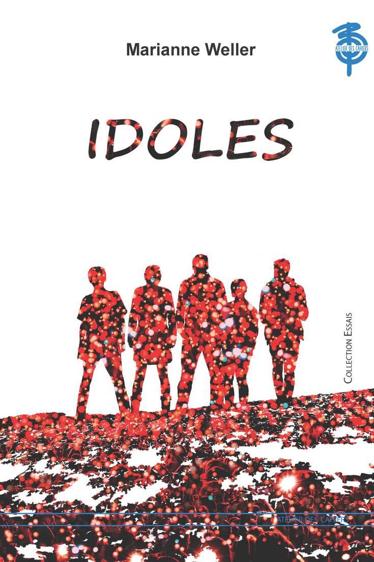 Idoles, Marianne Weller
