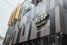Korean Craft & Design Foundation Gallery, galerie à Insadong