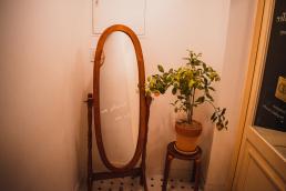 we plant we coffee miroir