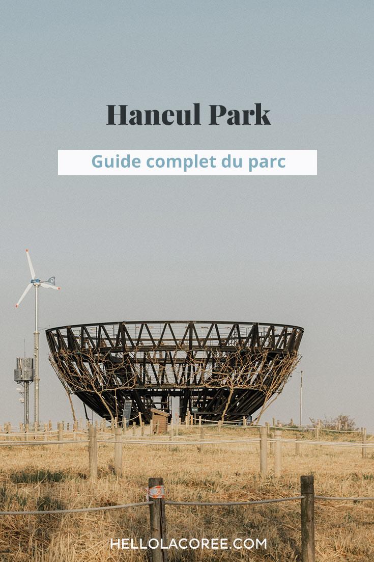 Haneul Park Corée du Sud