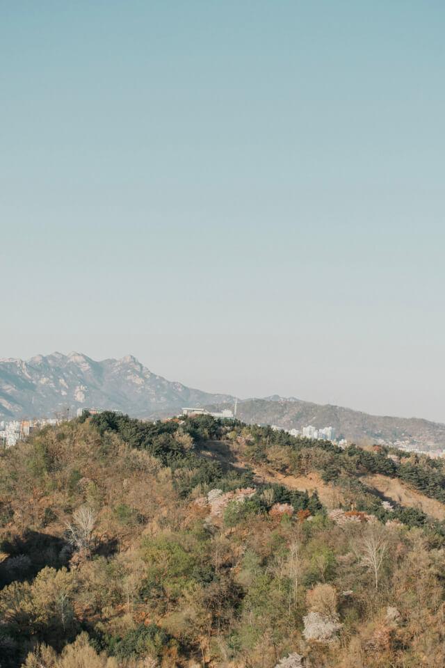 Haneul Park Séoul Corée du Sud
