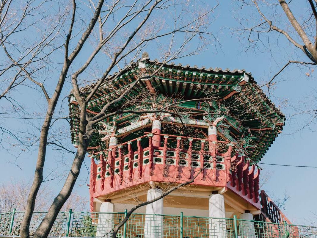 Sungin Neighborhood Park